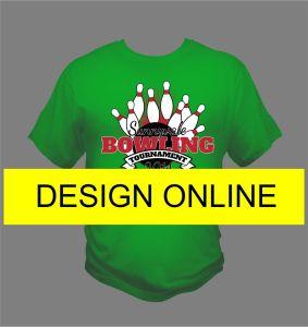 Design custom tees online