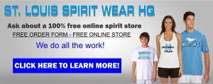 kirkwood trading company custom spirit wear