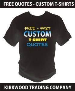 free custom tshirt quotes