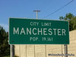 Manchester Missouri Custom T-shirts