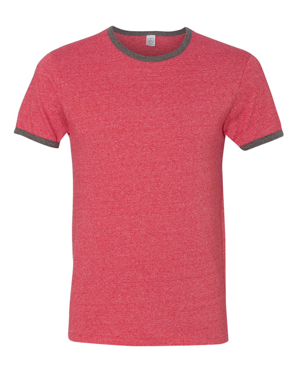 Custom ringer t shirt kirkwood trading company for Custom t shirts under 10