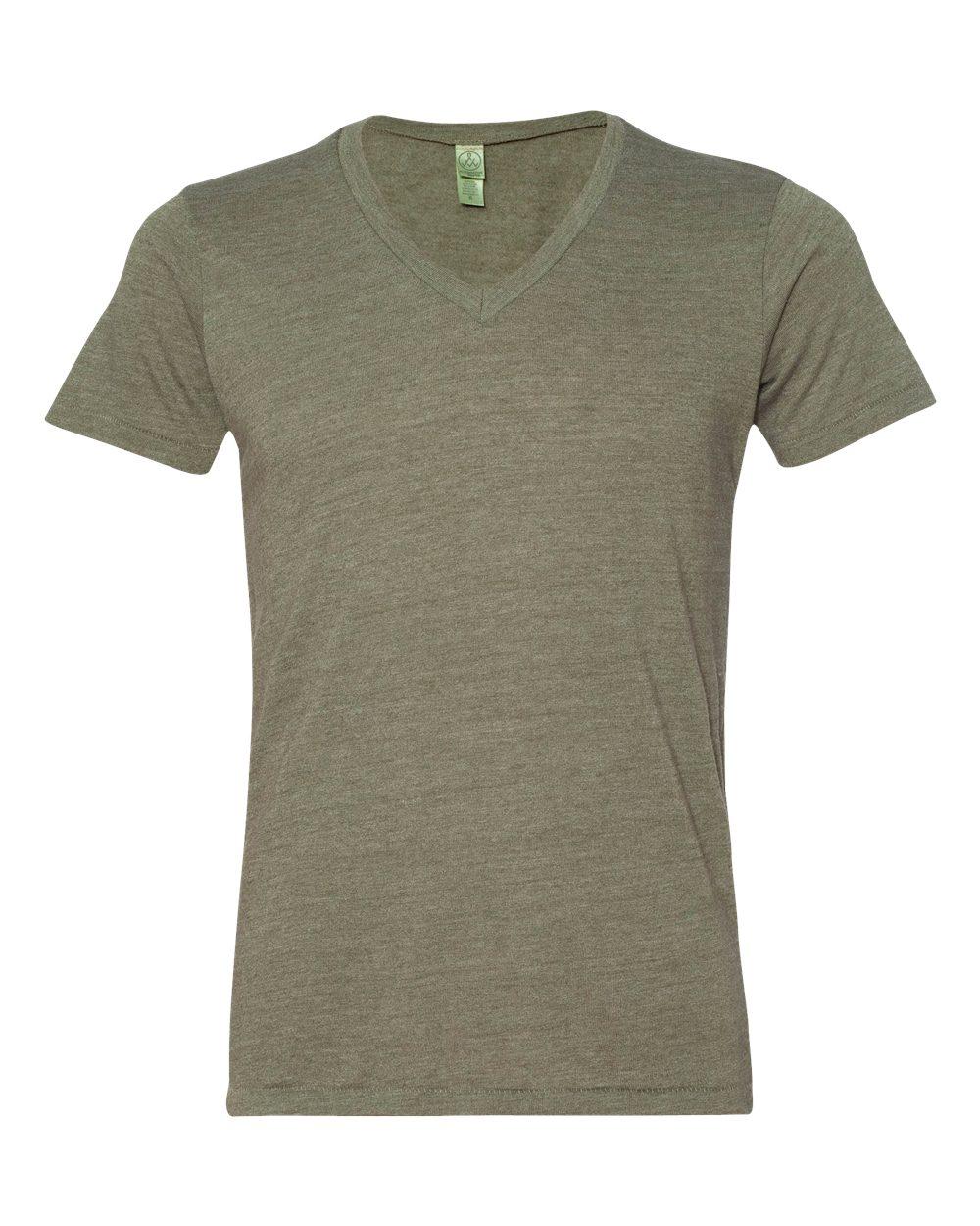 Custom v necks kirkwood trading company for St louis t shirt printing