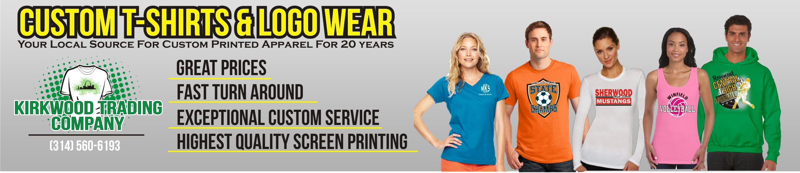 Local Custom T Shirt Printing Custom Shirt