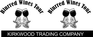 Kirkwood Trading Company custom t-shirts