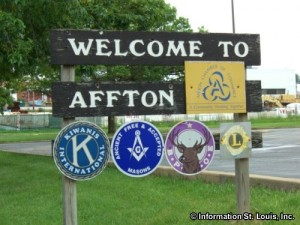 custom t-shirts in Affton Missouri