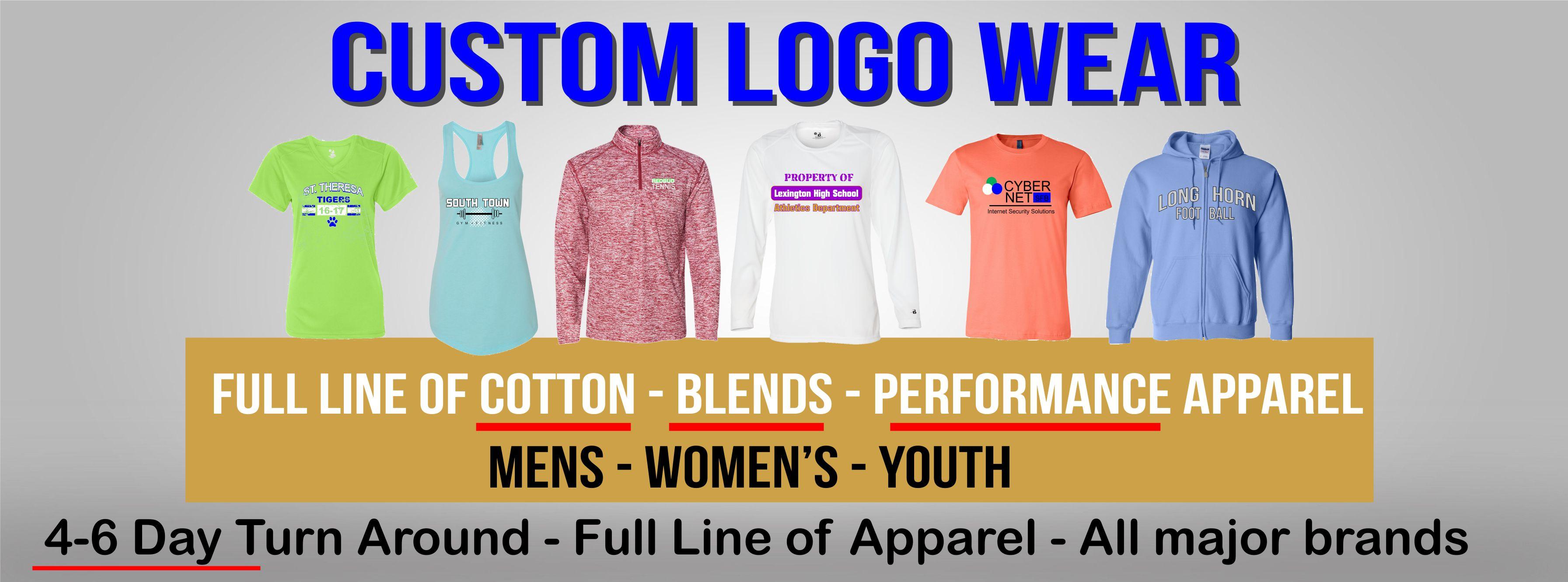 kirkwood trading company custom t-shirts local web - Kirkwood ...