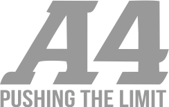 A4 athletic apparel