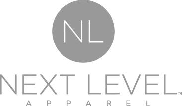 Next Level apparel brand