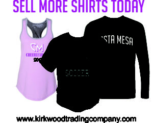 sell more shirts today