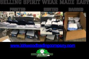 sell school spirit wear Online