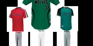 custom baseball jerseys fast